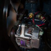 Дизельный генератор TOYO TG-19TBS27