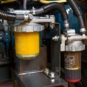 Дизельный генератор TOYO TG-19TPC10