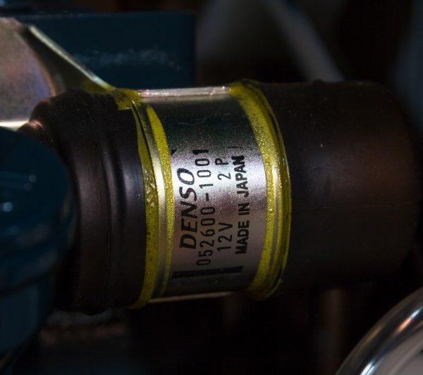 Дизельный генератор TOYO TG-19TPC12