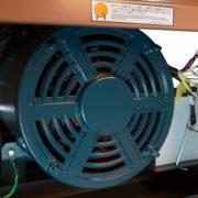 Дизельный генератор TOYO TG-19TPC14