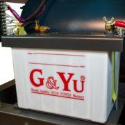 Дизельный генератор TOYO TG-19TPC16