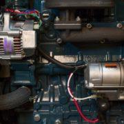 Дизельный генератор TOYO TG-19TPC20
