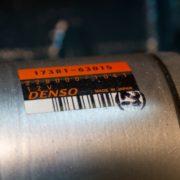 Дизельный генератор TOYO TG-19TPC22