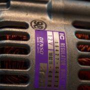 Дизельный генератор TOYO TG-19TPC26