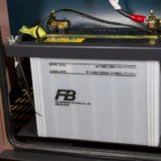 Дизельный генератор TOYO TG-21SBS16