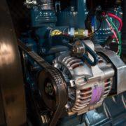 Дизельный генератор TOYO TG-21SBS28