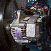 Дизельный генератор TOYO TG-21SBS29