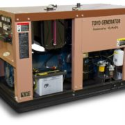 Дизельный генератор TOYO TG-21SPC05