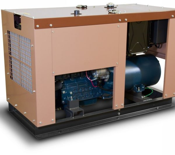 Дизельный генератор TOYO TG-21SPC32