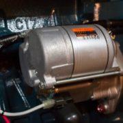 Дизельный генератор TOYO TG-21SPC33