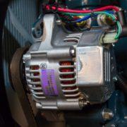 Дизельный генератор TOYO TG-21SPC35