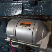 Дизельный генератор TOYO TG-28TBS27