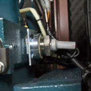 Дизельный генератор TOYO TG-28TBS29