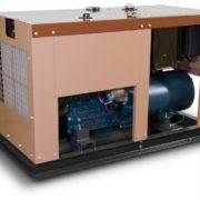 Дизельный генератор TOYO TG-28TPC18