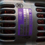 Дизельный генератор TOYO TG-28TPC22
