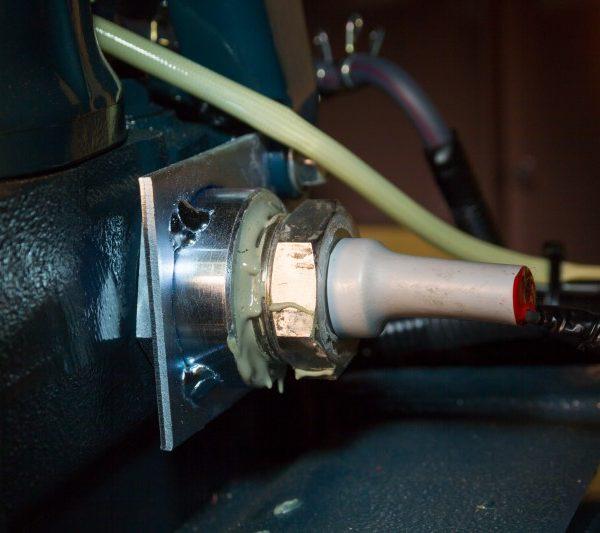 Дизельный генератор TOYO TG-28TPC23