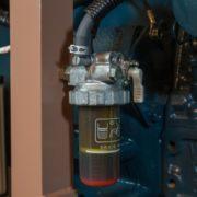 Дизельный генератор TOYO TG-30SBS14