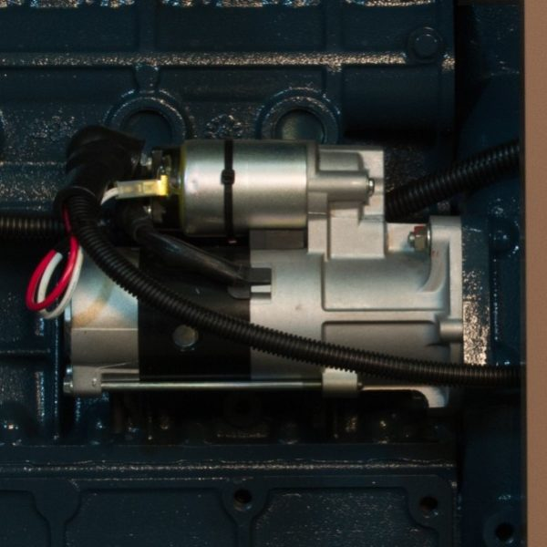 Дизельный генератор TOYO TG-30SBS32