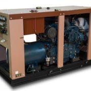 Дизельный генератор TOYO TG-30SPC05