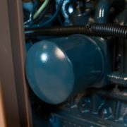 Дизельный генератор TOYO TG-30SPC15