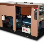 Дизельный генератор TOYO TG-30SPC40