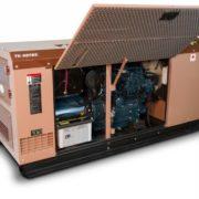Дизельный генератор TOYO TG-40TBS10