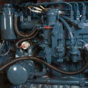 Дизельный генератор TOYO TG-40TBS13