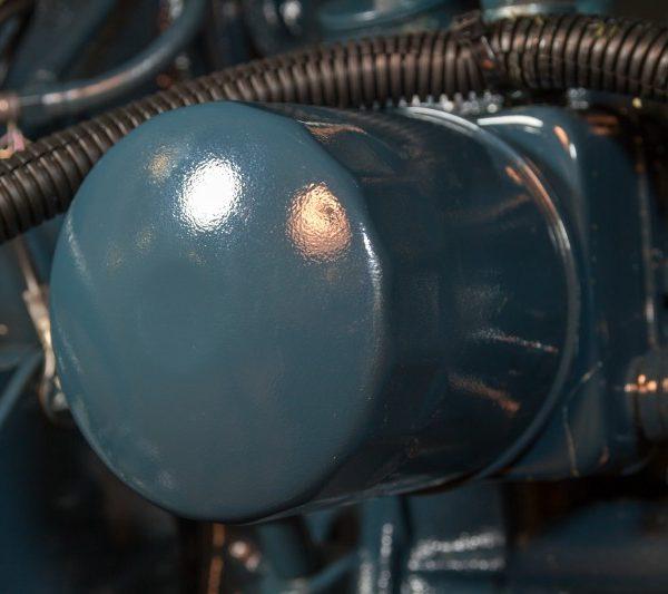 Дизельный генератор TOYO TG-40TBS15