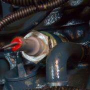 Дизельный генератор TOYO TG-40TBS16