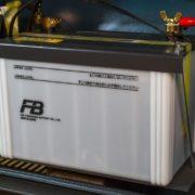 Дизельный генератор TOYO TG-40TBS20