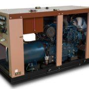 Дизельный генератор TOYO TG-40TPC05