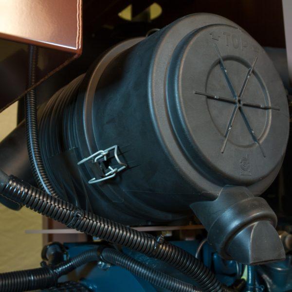 Дизельный генератор TOYO TG-40TPC13