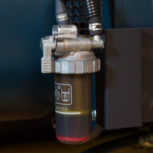 Дизельный генератор TOYO TG-40TPC14