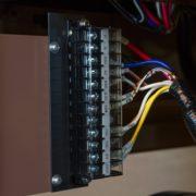 Дизельный генератор TOYO TG-40TPC17