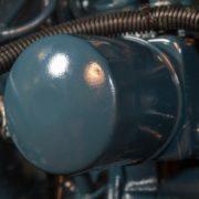 Дизельный генератор TOYO TG-47TBS16