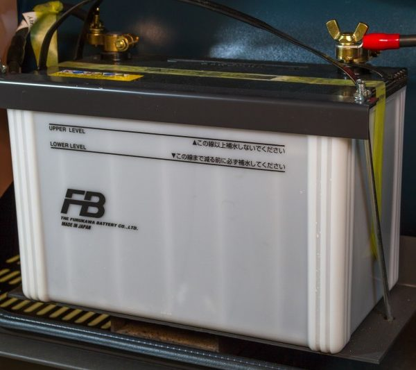Дизельный генератор TOYO TG-47TBS21