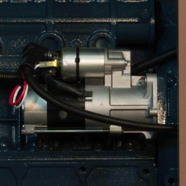 Дизельный генератор TOYO TG-47TBS28